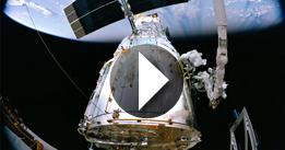 Hubble 3D Video